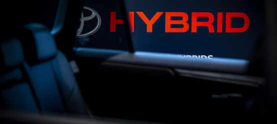 Toyota's Hybrids Deliver Lowest CO2 Emissions vs competition in Ireland